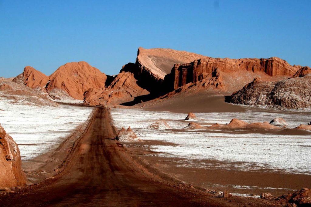 Tours San Pedro de Atacama